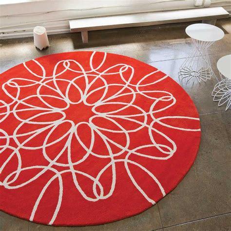 Large Circle Rugs by Large Circular Rugs Roselawnlutheran