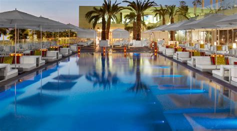 terrasse w barcelona barcelona 2017 best barcelona hotel terraces rooftop pools