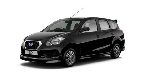 Mobil Datsun Go Plus harga mobil datsun go plus go panca cross redi go terbaru