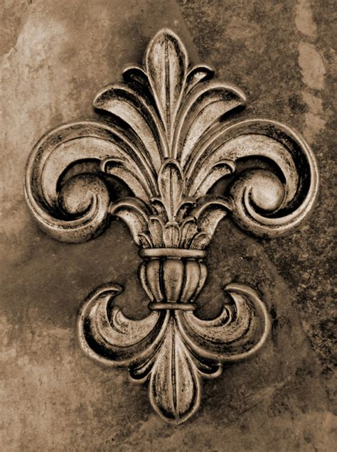 flor de lis tattoo designs fleur de lis pictures pics images and photos for your