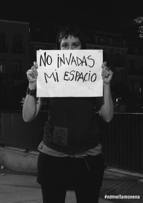 No invadas mi espacio #nomellamonena (With images) | Light