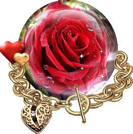 imagenes de rosas q brillan gifs y fondos pazenlatormenta flores brillantes