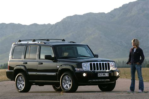 jeep commander vs patriot jeep patriot ridingirls