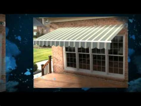 diy retractable awning retractable awnings diy retractable awnings youtube