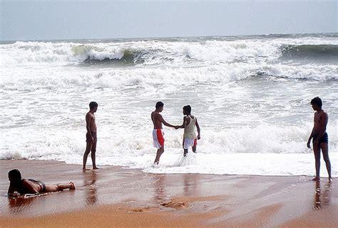 Beautiful Best Weekend Get Aways #3: Calangute-Beach-Goa-3-2746.jpg