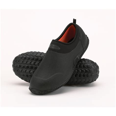 muck shoes muck edgewater c shoes 183218 rubber boots at