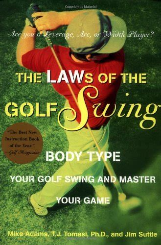 understanding the golf swing books cheapest copy of the laws of the golf swing type