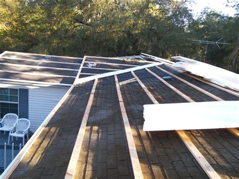 cost of metal mobile home roof florida mobile home roof bestofhouse net 38755