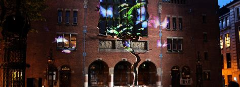 4d projection 4d projection projection mapping 3d 4d projection by nurformer annamaria monteverdi