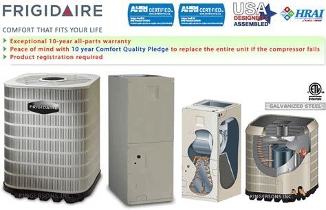 central air and heat portable air conditioning units portable air conditioning units condenser unit