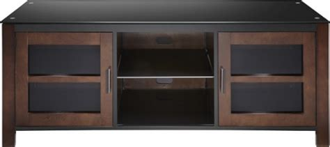 best buy under cabinet tv insignia tv stand for most flat panel tvs up to 70 quot brown
