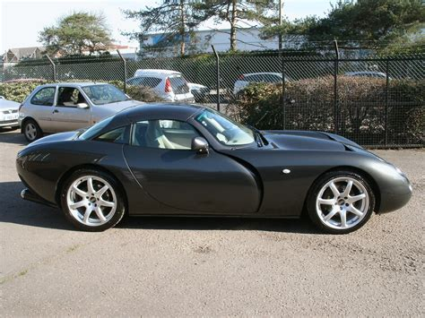 used tvr tuscan for sale used 2003 tvr tuscan speed 6 other for sale in herts