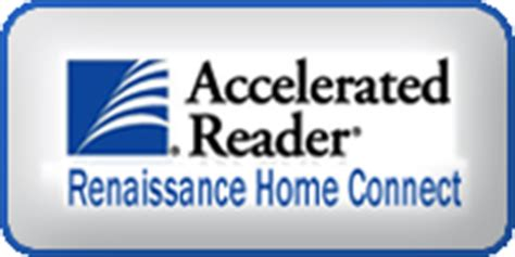 accelerated reader renaissance home connect st