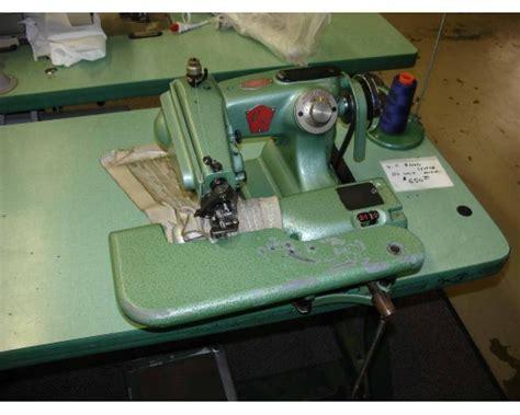 Upholstery In Nj Us Blind Stitch Model 718 Blind Stitch Hemming Machine