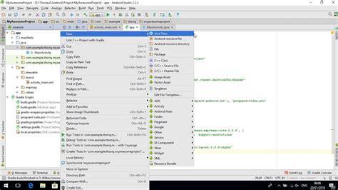 android studio tutorial login register android studio tutorial register and login mysql php