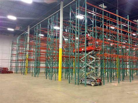 scaffali autoportanti vendita scaffalature industriali fornitura cantilever