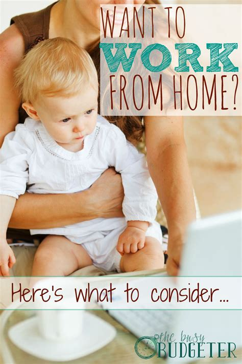 Want To Work Online From Home - want to work from home here s what to consider best work from home jobs online
