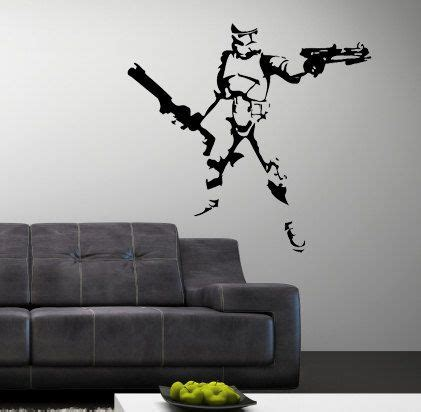 star wars stormtrooper wall mural dream bedroom star 17 best images about boy s bedroom on pinterest wall
