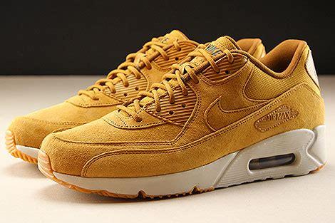 Nike Air Max 1 Wheat 2 0 nike air max 90 ultra 2 0 ltr wheat wheat light bone