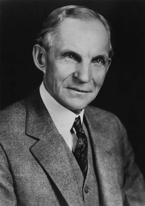 La Frase: Henry Ford | PressCoaching