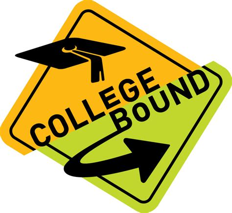 College Bound Letter college acceptance letters the chronicles