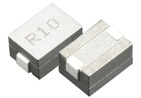 master inductor high current molded power inductors