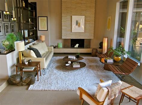 Mid Century Modern Living Room Ideas Mid Century Modern Living Room Ideas Homeideasblog