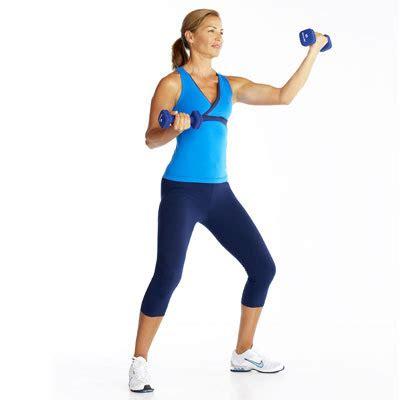Barbel Seberat 5 Kg 8 posisi latihan mengencangkan lengan olahraga carapedia