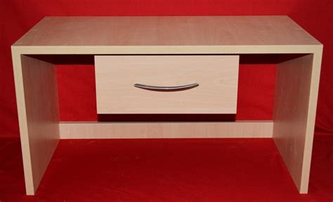 Counter Desk Drawer Counter Drawer Box With Bearing Runners 400mm