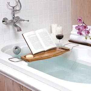 umbra aquala bamboo and chrome bathtub caddy aquala bathtub caddy by umbra