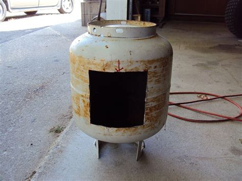 Handmade Wood Burning Stoves - wood burning sauna stove plans free