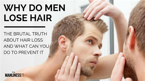 What Can I Do To Stop Hair From Shedding by Understanding Why Lose Hair And What Can You Do To