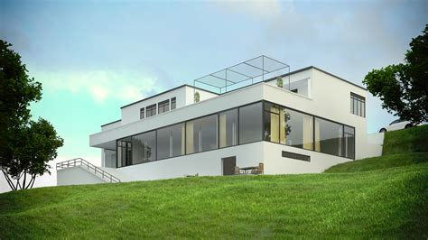 haus tugendhat tugendhat house by mies der rohe on behance