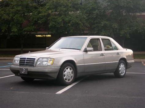 how to work on cars 1994 mercedes benz s class parking system sell used 1994 e320 mercedes benz 1 owner garage kept extra clean turn key in