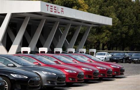 Tesla Virginia Tesla Va Ouvrir Plusieurs Boutiques 224 Li 232 Ge Et Dans Le