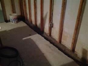 basement waterproofing new jersey century masonry and waterproofing basement waterproofing