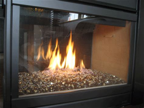 Gas Fireplace Inserts Glass Rocks by More Self Installations Fireglass Glass Fireplace