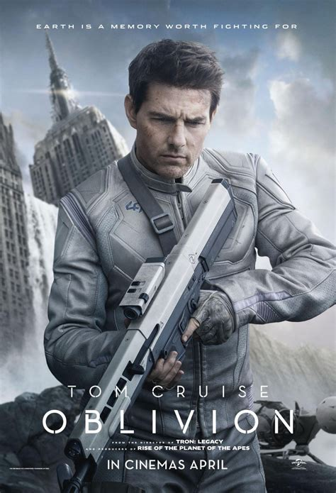 film oblivion adalah beyond the traveling oblivion 2013 film review