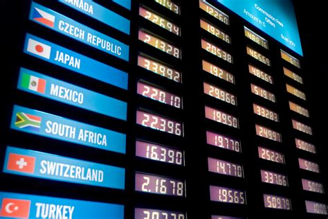 exchange rate forex exchange rates guide the complete guide