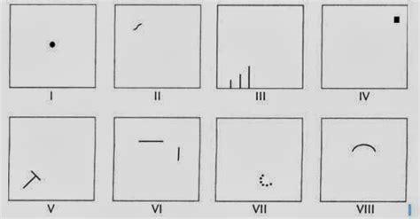 contoh gambar wartegg test beberapa tips psikotest share ilmu dan pengalaman