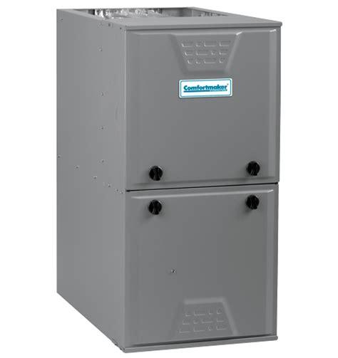 comfort maker deluxe gas furnace g9mae comfortmaker