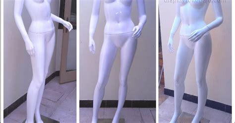 Manekin Kepala Fiber manekin fiber wanita mfw display toko baju jual manekin aksesoris baju harga
