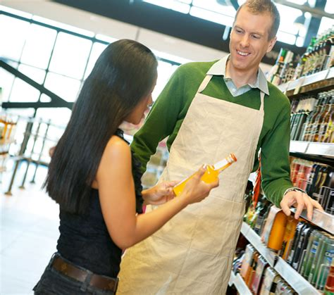 putting the store associate at the of the retail experience fourth source