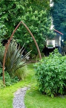 Metal Garden Arch Nz 1000 Images About Arbors And Arches In The Garden On