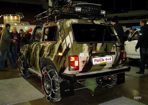 lada de guerrero lada niva jeep guerrero