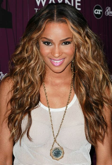 Ciara Hairstyles by Ciara Hairstyles Hairstyles 2016