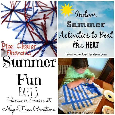 Fun Giveaway Ideas - indoor summer fun ideas giveaway