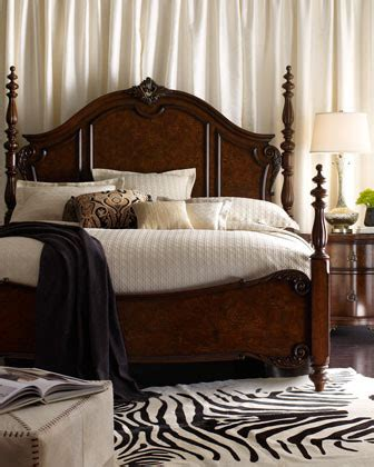 quot dayton quot bedroom furniture traditional beds by horchow