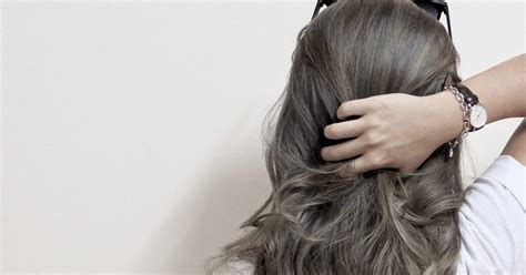 cure for grey hair 2014 ash grey hair by secolo hairdressing small n hot