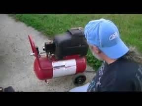 coleman powermate 6 gallon air compressor repair part 2